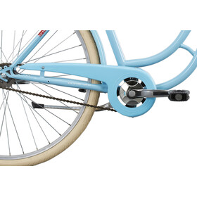 Ortler Detroit - Bicicleta holandesa - celeste
